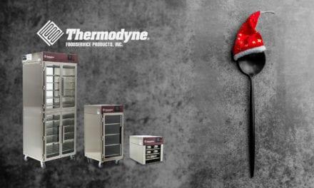 How Thermodyne Will Get You Through the Holiday Season