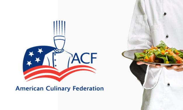 THE ROAD TO BECOMING A CERTIFIED EXECUTIVE CHEF PART 2