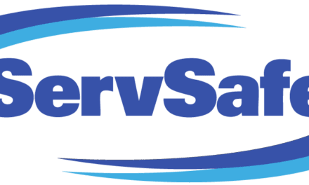 Teaching ServSafe