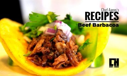 Better-Than-Authentic Beef Barbacoa