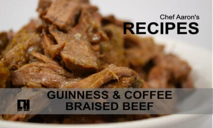 Bold GUINNESS Beef Recipe