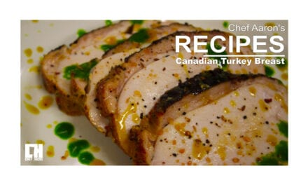 The Canadian Turkey Breast