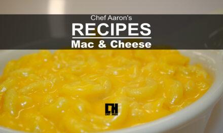 Creamy Macaroni & Cheese